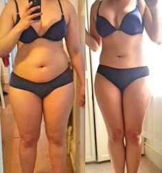 How to lose 4kg with water in 2 weeks!
