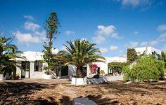 InterDomizil - Lanzarote Landhotel im Zentrum der Insel LZ 144436