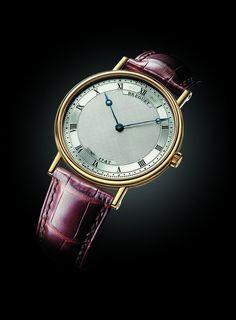Breguet CLASSIQUE 5157 watch by Breguet on www.presentwatch.com