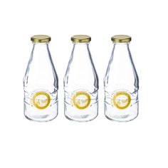 These Kilner milk bottles are in our Easter sale! They look great in any kitchen for a retro twist