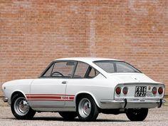 Fiat Abarth OT 1300 Coupe