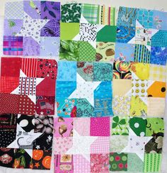 Sane, Crazy, Crumby Quilting: Search results for Pentland crackers