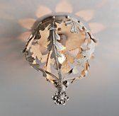 Vintage Crown Flushmount - Olivia ceiling light?