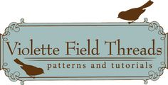 Your Shopping Cart – Violette Field Threads