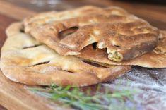 Französische Küche: Fougasse