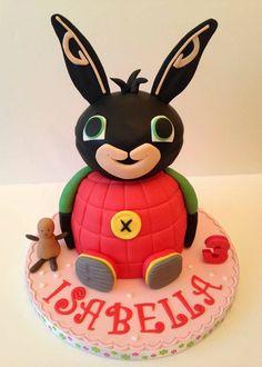 Its Bing Cake by Deb Williams Cakes cake Pinterest Cake
