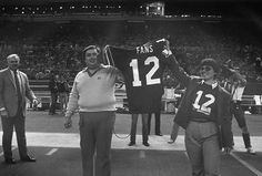 Monday metatarsal musings: Or, footnotes from another raucous, and victorious, Sunday afternoon at CenturyLink Field – where the spirit of the Seahawks retiring No. 12 in 1984 to honor their fans lives on loudly.