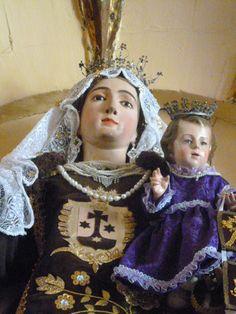 Virgen del Carmen, Centro de Lima