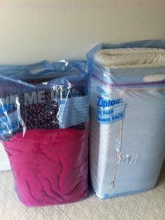 How to Move in To Your Dorm Room Like a Boss | Dormify