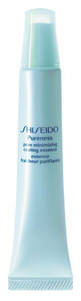 #Shiseido Pureness Pore Minimizing Cooling Essence