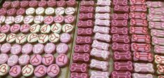 Valentines: mini biscuits, big love. www.masnax.com