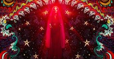 Watch Billy Corgan's Psychedelic Silent Film 'Pillbox' #headphones #music #headphones