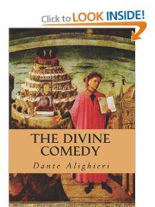 The Divine Comedy: Dante Alighieri, Henry Wadsworth Longfellow: 9781613824764: Amazon.com: Books