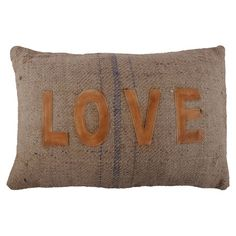 Adalie Pillow from the Home is Where the Heart Is event at Joss and Main!