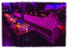 The Cuckoo Club, London. One of our exclusive GREY GOOSE venue partnerships. #FlyBeyond