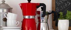 Dzień dobry ! Zaczynamy od dobrej kawy i do dzieła.