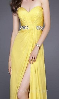 Shop for La Femme prom dresses at PromGirl. Elegant long designer gowns, sexy cocktail dresses, short semi-formal dresses, and party dresses. Prom Dress 2013, Prom Dresses Uk, Beaded Prom Dress, Ball Gown Dresses, Pretty Dresses, Sexy Dresses, Strapless Dress Formal, Beautiful Dresses, Fashion Dresses