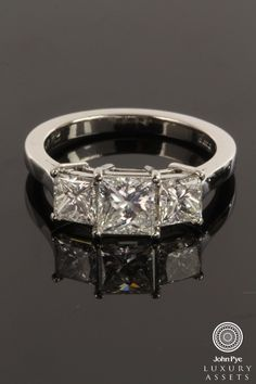 Prism Jewel 1.06 Carat Round Cut Black Diamond 7-Stone Prong Setting Band Size 9.5 Yellow Gold Plated Silver