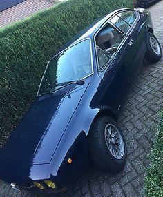 1976 Alfa Romeo GTV velour