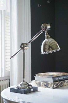 Lampen en Lampenkappen voor de Woonkamer  Rivièra Maison