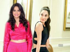 Now Kriti Kharbanda to star in 'Atithi In London' after Lisa Haydon pulls out - Times of India #757LiveIN