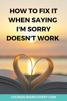 Learn when to apologize in relationships and what to do instead because sometimes saying I'm sorry doesn't work it can actually make it worse. #apologize #sorry #amends #relationships Relationship Struggles, Toxic Relationships, Healthy Relationships, Relationship Advice, Characteristics Of A Narcissist, Break Up Quotes, Say Im Sorry, Marriage Material, Grief Support