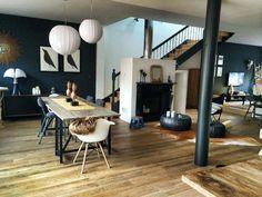 Salon Idee Deco Salle | Dozier Family