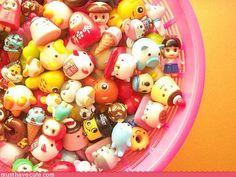 Cuteness overload!  http://www.kawaiishopjapan.com/product-list?keyword=octopus=Search