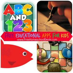 Free Educational Apps for iTunes & Android: Mathletics Student, Anatomy Flashcards, & More!