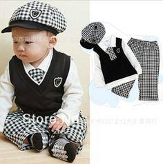 a47f88c30d736 fotos de ropa para bebes varones - Buscar con Google