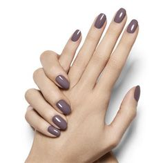 merino cool by essie - live on the cutting edge with merino cool, a plush mulberry.