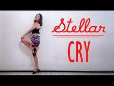 STELLAR 스텔라 - CRY 펑펑울었어 | Dance Cover