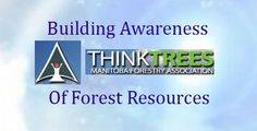 Manitoba Think Trees