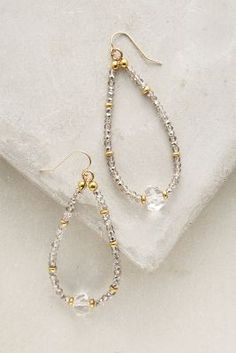 Shop the Crystal Teardrop Hoops and more Anthropologie at Anthropologie today. Read customer reviews, discover product details and more.