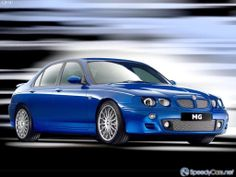 MG ZT Wallpapers | Daily inspiration art photos, pictures and wallpapers