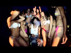 "Nice video Snoop :). Snoop Dogg ""Sitting By The Water"""