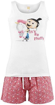 Disney Pixar Femmes Jeu de PJ Toy Story Caraco /& Short Femmes Pyjama Ensemble Taille XS-XL Primark Bleu