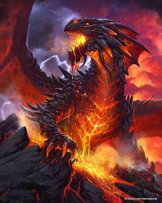 Amazon.fr: dragon art