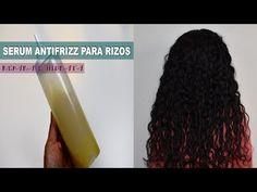 Rizos & Rizos: 7 Recetas naturales para el crecimiento y evitar la caida del cabello Hair Repair, Crazy Hair, Hair Growth, Curly Hair Styles, Hair Beauty, Make Up, Dreadlocks, Hairstyle, Tips