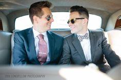 Galveston, TX // gay wedding photography // www.erinlongfellow.com