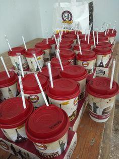 Coffee pleasure moments Mikel coffee company