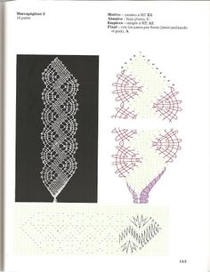 Billede: Hairpin Lace Crochet, Bobbin Lace Patterns, Lacemaking, Lace Heart, Point Lace, Robin, Lace Jewelry, Beads And Wire, Jewelry Patterns