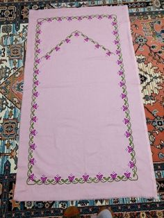 Bohemian Rug, Diy And Crafts, Cross Stitch, Japanese, Quilts, Blanket, Crochet, Home Decor, Crossstitch