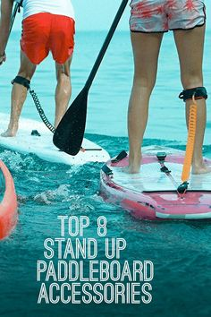 SereneLife Premium Inflatable Stand Up Paddle Board Inches Thick) with SUP Accessories & Carry Bag Cheap Paddle Boards, Best Paddle Boards, Sup Paddle Board, Inflatable Paddle Board, Sup Stand Up Paddle, Standup Paddle Board, Sup Girl, Camping, Exercises