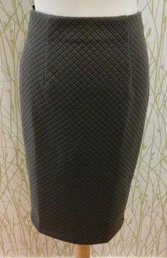 Pencil Zip Skirt (Sizes XS - XL) Occasion Wear, Special Occasion Dresses, Colour Block, Color Blocking, Fashion Boutique, Party Dress, Pencil, Zip, Lady