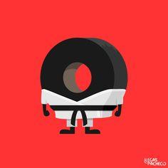 Cinta negra #lol #Humor