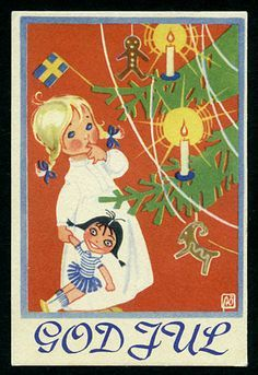 Happy New Year Greetings, New Year Greeting Cards, Merry Christmas And Happy New Year, Vintage Greeting Cards, Vintage Christmas Cards, Christmas Elf, Christmas Greeting Cards, Christmas Photos, Christmas Greetings