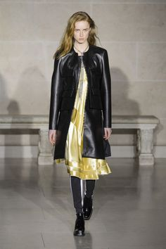Our favorite looks from the top collections in Paris: Louis Vuitton