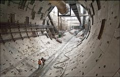 Mission to repair Bertha tunneler hits another delay