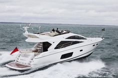 Best Yachts, Luxury Yachts, Sunseeker Yachts, Bayliner Boats, Small Yachts, Boat Fashion, Private Yacht, Yacht Boat, Yacht Design